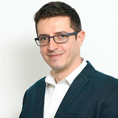 Daniel CICEU